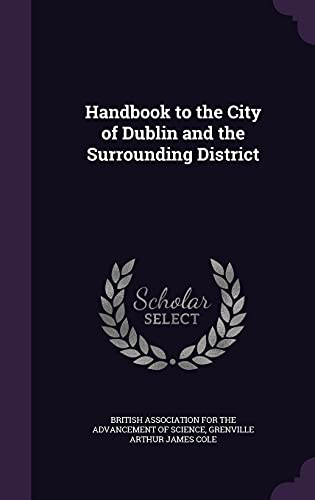 9781357440633: Handbook to the City of Dublin and the Surrounding District