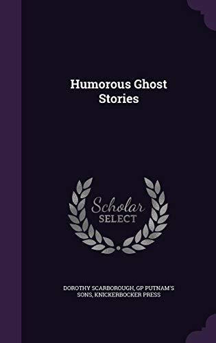 9781357682774: Humorous Ghost Stories