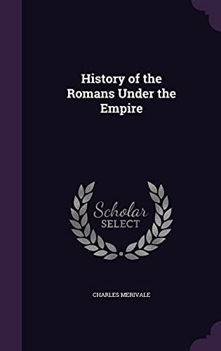 9781357721879: History of the Romans Under the Empire