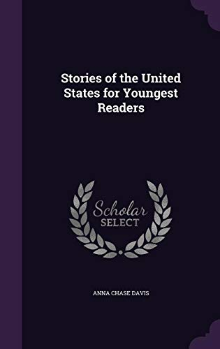 9781358205682: Stories of the United States for Youngest Readers