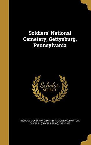 Soldiers' National Cemetery, Gettysburg, Pennsylvania: Wentworth Press