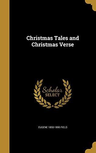 9781360940342: Christmas Tales and Christmas Verse