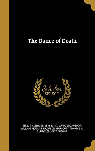 9781361688762: The Dance of Death