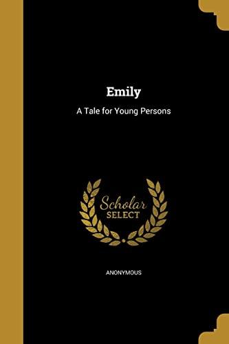 9781362116394: EMILY
