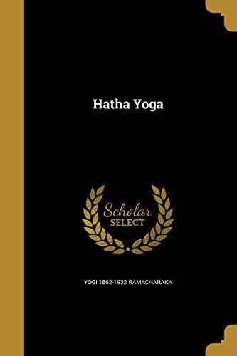 9781362785224: Hatha Yoga