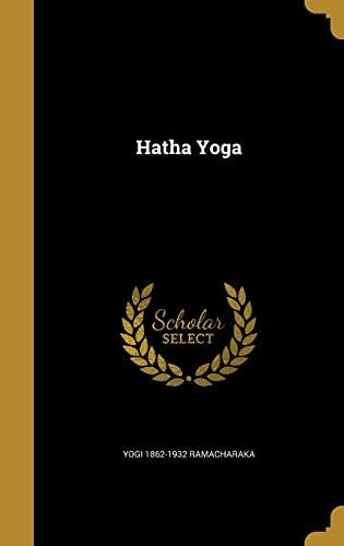 9781362785248: Hatha Yoga