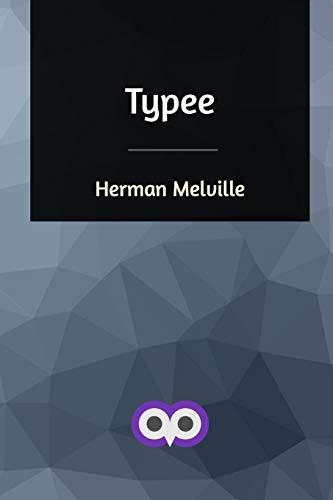 9781364063948: Typee