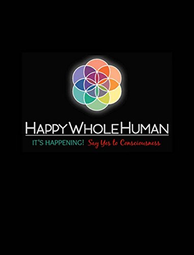 9781364245122: The Happy Whole Human(r) Handbook