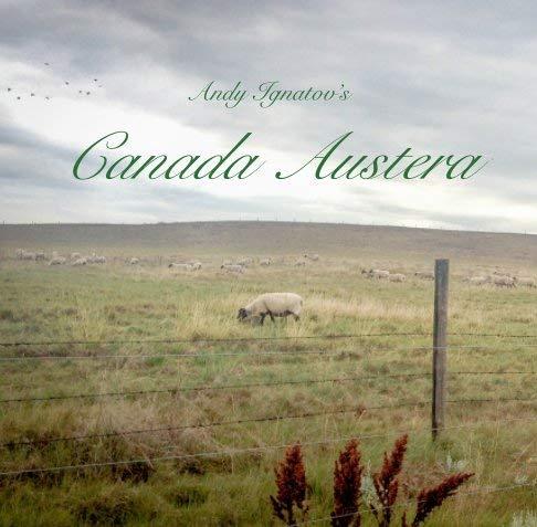 9781364346966: Canada Austera (softcover)