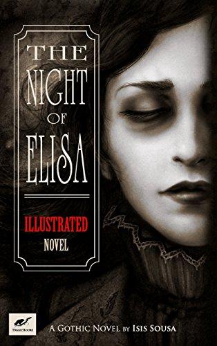 9781364390228: The Night of Elisa