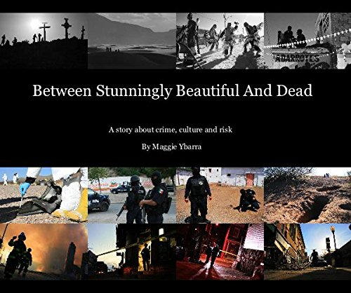 9781364391188: Between Stunningly Beautiful And Dead