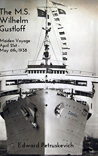 9781364464318: The M.S. Wilhelm Gustloff