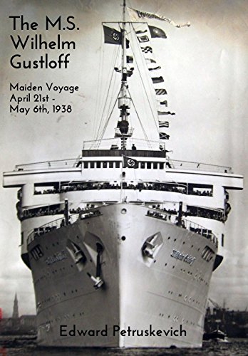 9781364464325: The M.S. Wilhelm Gustloff