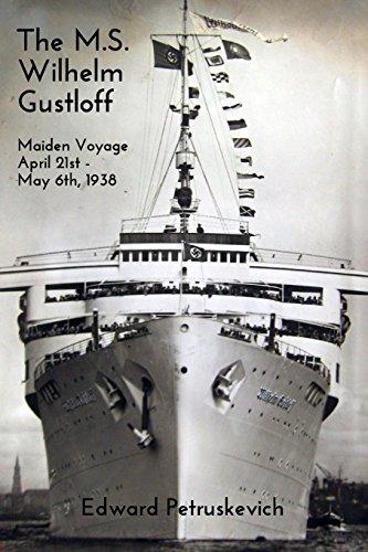9781364464332: The M.S. Wilhelm Gustloff