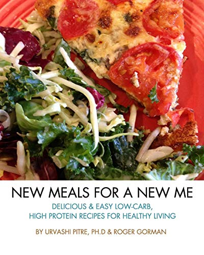 9781364559359: New Meals For A New Me