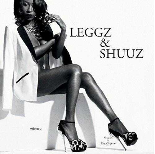 9781364561567: LEGGZ & SHUUZ