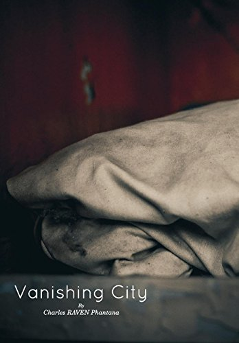 9781364599256: Vanishing City