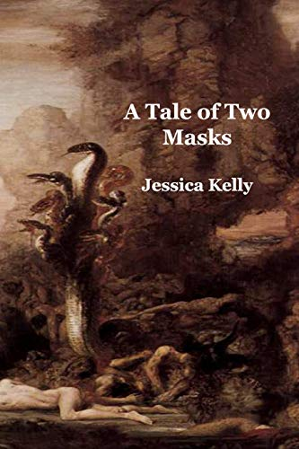 9781364600211: A Tale of Two Masks