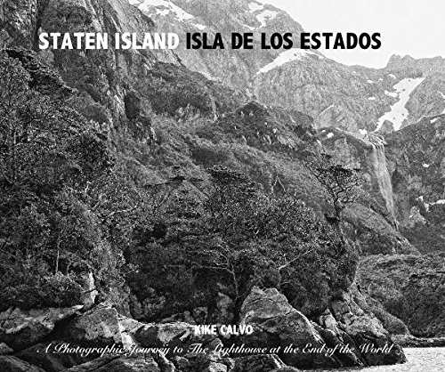 9781364649579: STATEN ISLAND: A Photographic Journey to The Lighthouse at the End of the World
