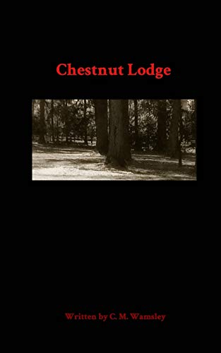 9781364679620: Chestnut Lodge