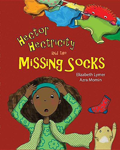 9781364694302: Hector Hectricity and the Missing Socks
