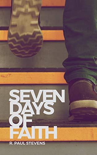 9781364702908: Seven Days of Faith