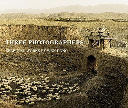 9781364711412: THREE PHOTOGRAPHERS
