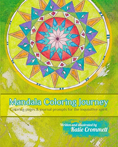 9781364733285: Mandala Coloring Journey