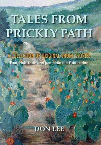 9781364767815: TALES FROM PRICKLY PATH