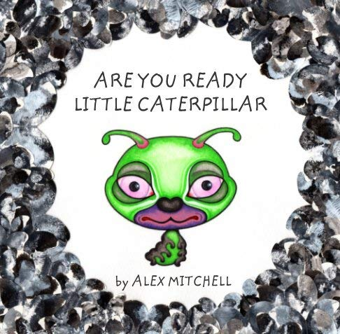 9781364850838: Are You Ready Little Caterpillar