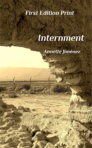 9781364929138: Internment