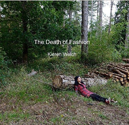 9781364934446: The Death of Fashion