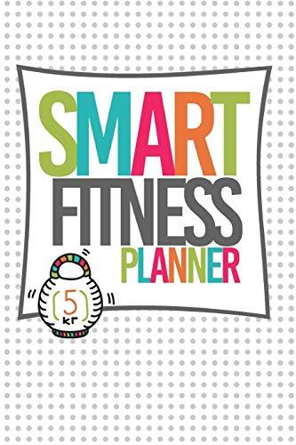 9781364935825: SMART Fitness Planner