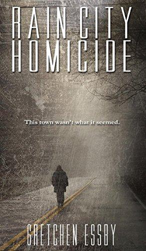 9781364966478: Rain City Homicide