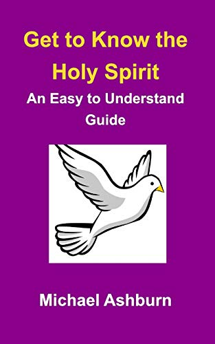 9781364979676: Get to Know the Holy Spirit
