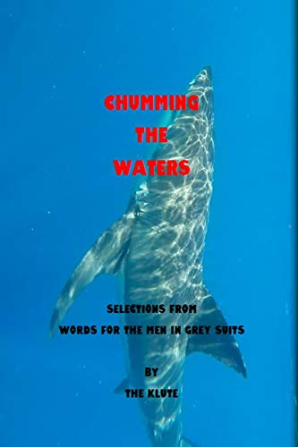 9781365008511: Chumming the Waters