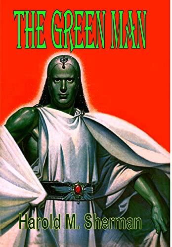 9781365035371: The Green Man