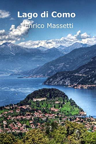 9781365084126: Lago Di Como