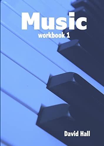 9781365094804: Music - workbook 1