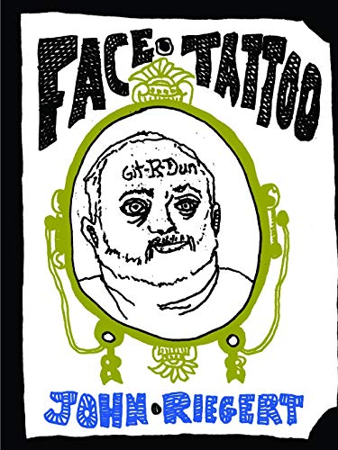9781365101441: Face Tattoo
