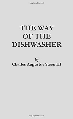 9781365153938: THE WAY OF THE DISHWASHER