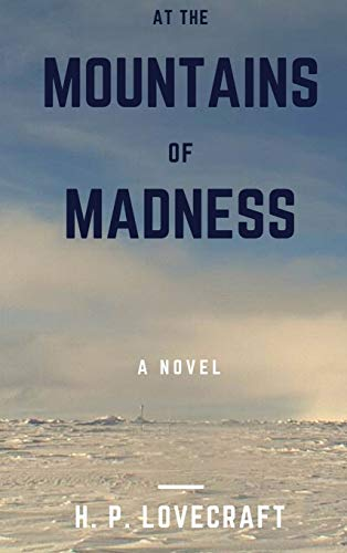 9781365199547: At the Mountains of Madness