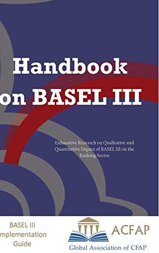 9781365213625: Handbook on BASEL III