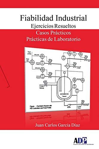 Fiabilidad Industrial. Ejercicios Resueltos. Casos Practicos. Practicas: Juan Carlos García