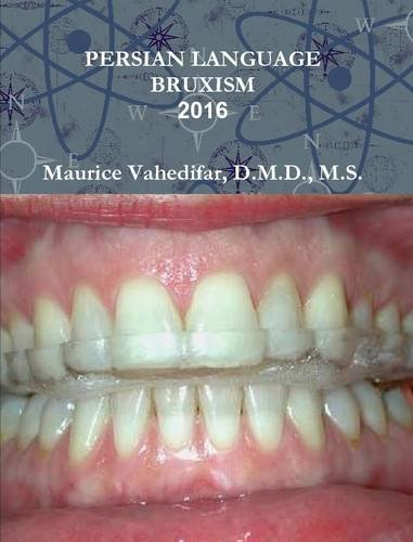 9781365231988: Persian Language Bruxism