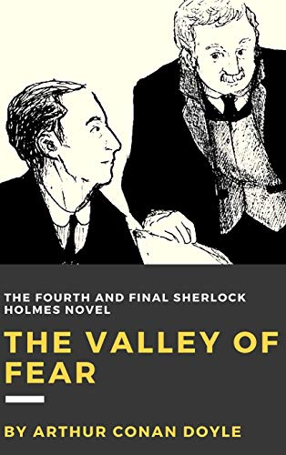 9781365232770: The Valley of Fear