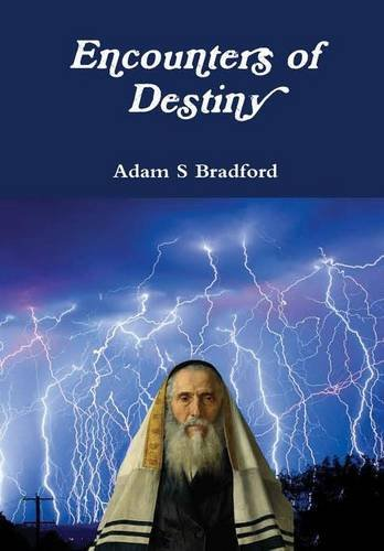9781365240973: Encounters of Destiny