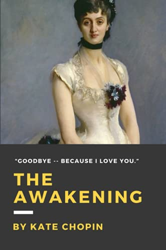 the symbols in the novel the awakening by kate chopin A summary of themes in kate chopin's the awakening learn exactly what happened in this chapter, scene, or section of the awakening and what it means perfect for acing essays, tests, and quizzes, as well as for writing lesson plans.