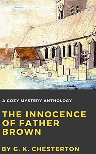9781365273155: The Innocence of Father Brown
