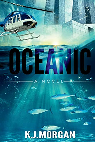Oceanic: K.J. Morgan